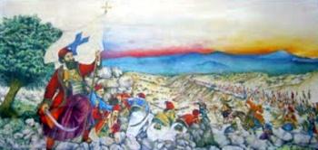 ΜΑΝΙΑΚΙ: ΟΙ Θερμοπύλες του Μωρηά- η έσχατη αντίσταση του Παπαφλέσσα (20 Μαΐου1825)