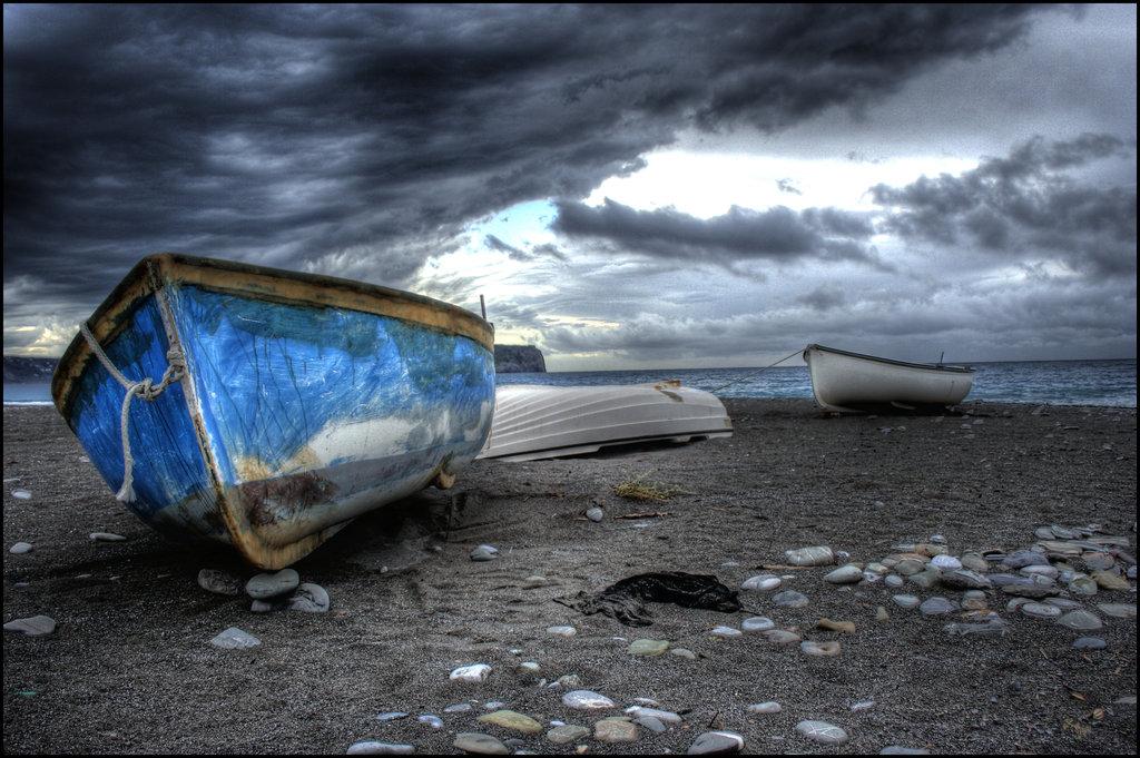 Αποτέλεσμα εικόνας για Ο θάνατος ήρθε από τη θάλασσα