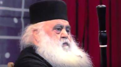 Ηγούμενος Παρθένιος Ι.Μ. Αγίου Παύλου, Άγιον Όρος