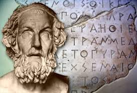 Αρχαίοι Έλληνες και Γράμματα