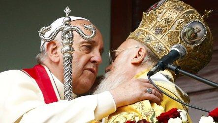 Βαρθολομαίος - Πάπας 3