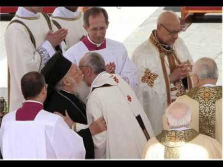Βαρθολομαίος - Πάπας 7