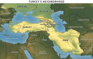 Τουρκία - Ιράν