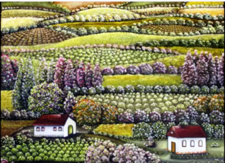 Φύση Σπίτια